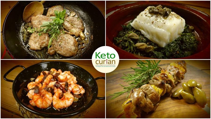 Cocina Cetogénica 12