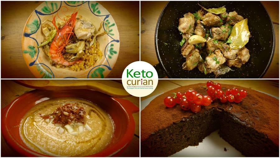 Cocina Cetogénica 8
